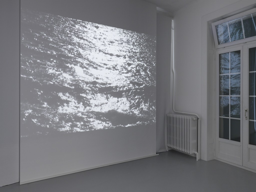 "Exhibition view, ""Eustache"", Denis Savary, Galerie Xippas, Geneva, Switzerland. ©Annik Wetter"