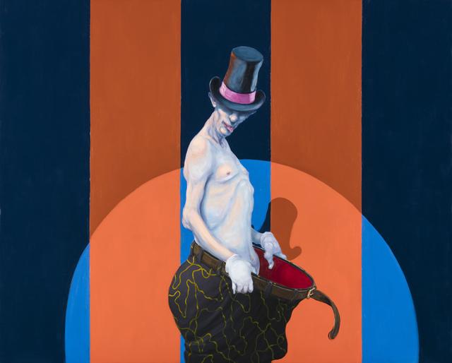 , 'Stand Up Comedy,' 2016, Arken Museum of Modern Art