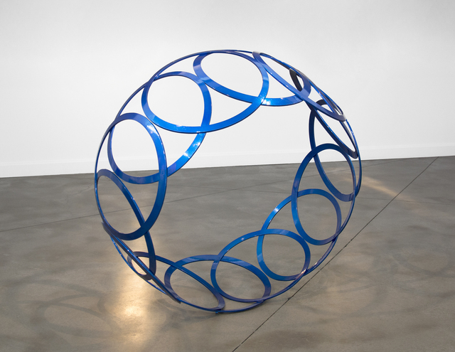 , 'Circular Motion,' 2016, Oeno Gallery