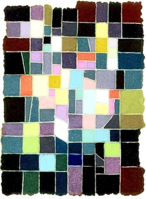 , 'Zirconia,' 1985, Miller White Fine Arts