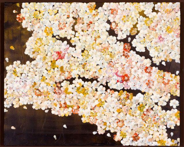 , 'Cherry Dance,' 2016, Alessandro Berni Gallery