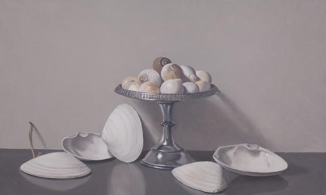 , 'Untitled (Sea Shells),' 2004-2005, Jason McCoy Gallery