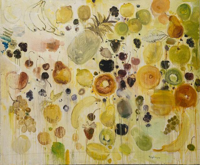 , 'Fruits,' 2012, Fu Qiumeng Fine Art