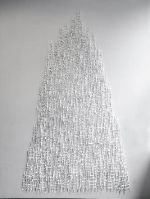 , 'Up & Up,' 2014, Zilberman Gallery