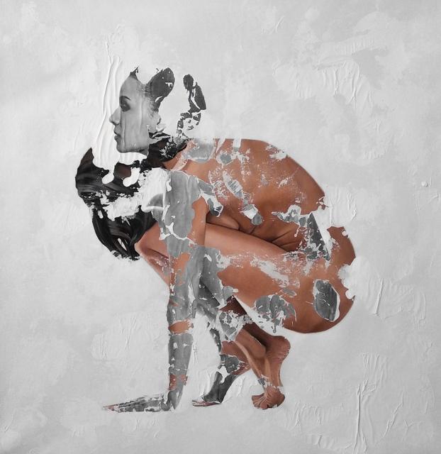 Raul Lara Naranjo, 'Requiescam', 2019, Eclectic Gallery