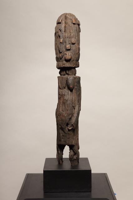 , 'Tellum (Pre-Dogon) Figure,' Circa 11 -14th Century, Bill Lowe Gallery