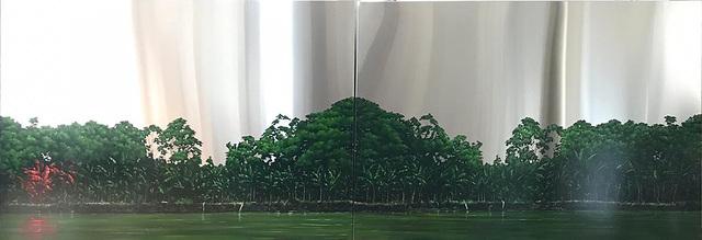 , 'Serie Magdalena - Diptych,' 2018, LGM Galería