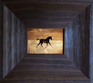 , 'Running Filly,' , Catherine Couturier Gallery