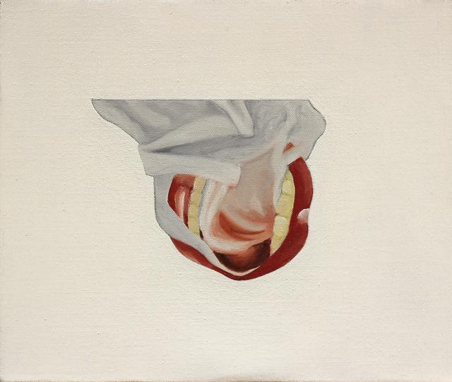 , 'Smoker Study,' 1973, Bernard Jacobson Gallery
