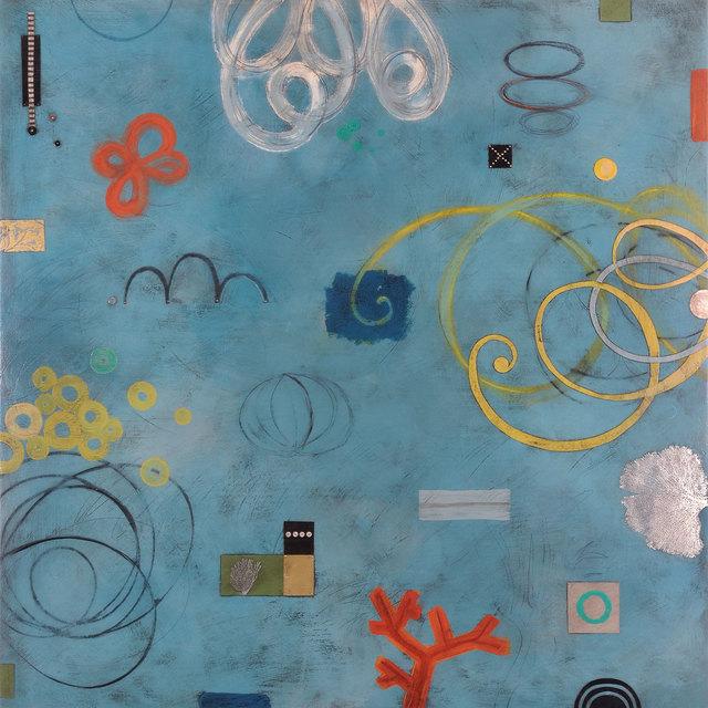 Don Quade, 'Ocean Skies', 2014, Walker Fine Art