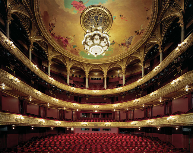 , 'Kungliga Operan, Stockholm, Sweden,' 2008, Damiani