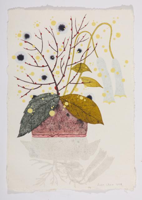 , 'Flower Arrangement 2,' 2017, PDX CONTEMPORARY ART