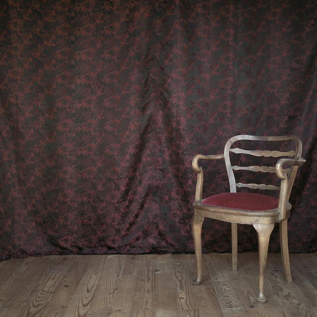 Mona Kuhn, 'Bordeaux Room', 2011, Jackson Fine Art