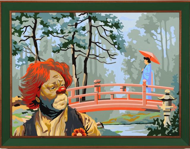 , 'Four Seasons (Spring),' 2013, Catharine Clark Gallery