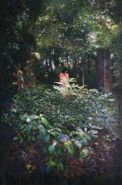 , 'To Minthe 世間沒有名為雜草的植物,' 2014, Galerie du Monde