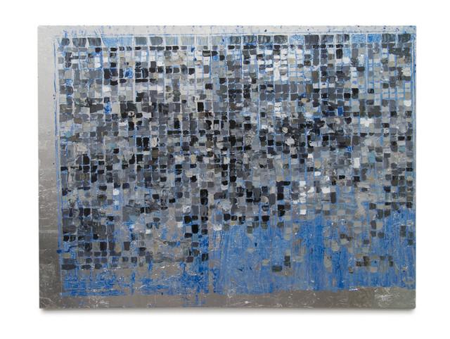 , 'Crystal House, Miami,' 2016, Galerie Nathalie Obadia