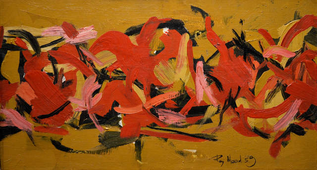 , 'Painting,' 1959, Canadian Art Group