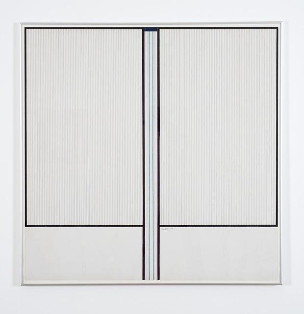 Ibrahim El-Salahi, 'The Tree,' 2003, Vigo Gallery