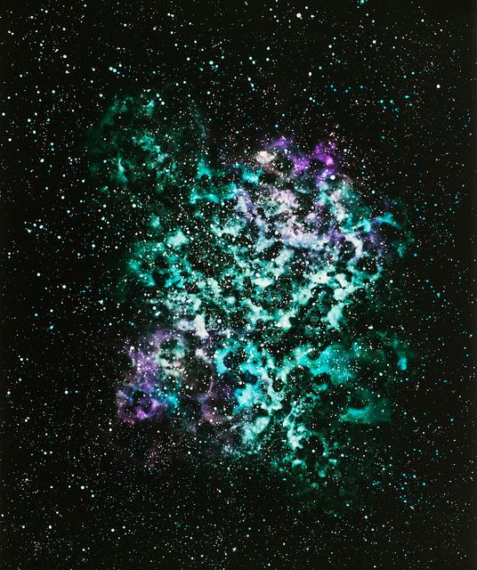 , 'Nebula 16,' 2015, Dolby Chadwick Gallery
