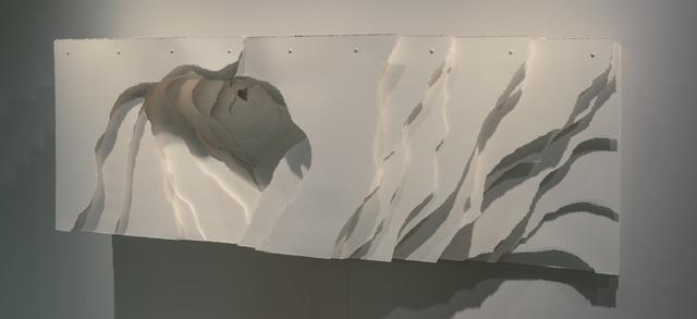Angela Glajcar, 'Terforation', 2017, Galerie Utermann