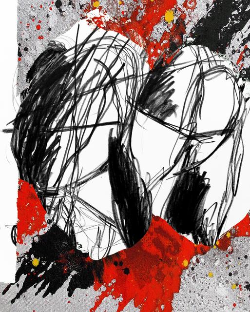 Jose M. Ciria, 'Suite / Rimas ZZ12', 2016, Blanca Soto Arte