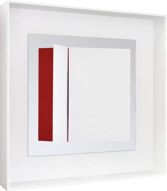 Christian Megert, 'Sans titre ', 2015, Galerie Denise René
