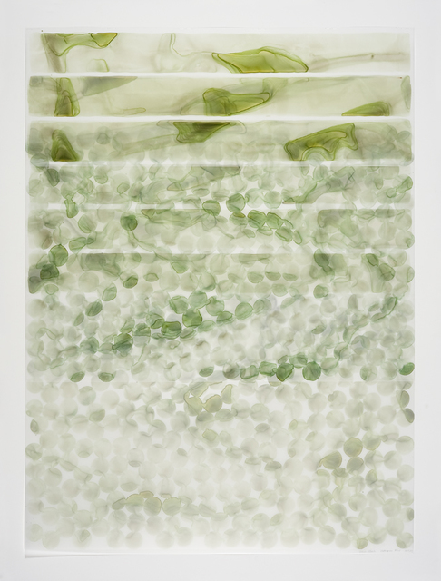 Dara Mark, 'Watergreen Flow', 2011, SMINK Art + Design