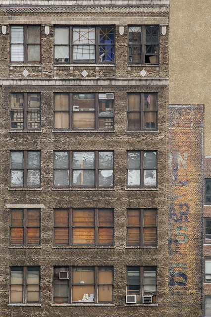 , 'Many Windows in Chelsea,' 2013, ClampArt