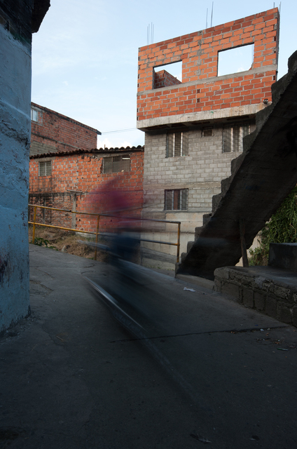 , 'El Hueco (The Hole),' 2014, PROXYCO