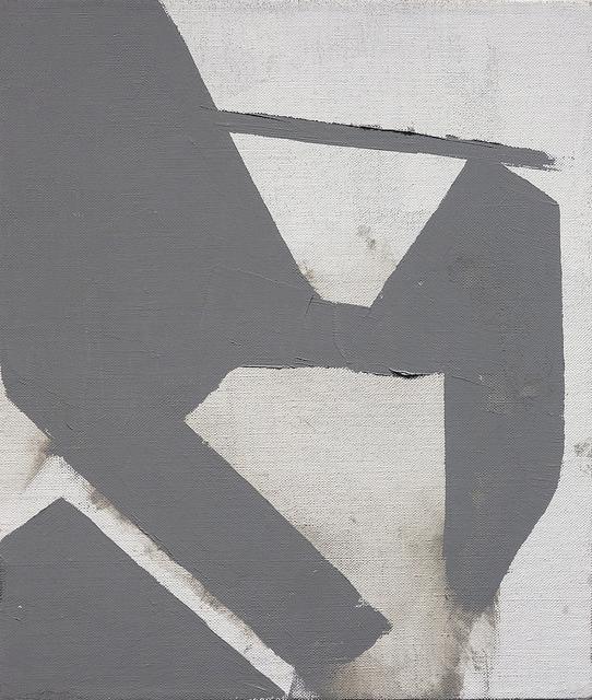 , 'Soine,' 2015, George Lawson Gallery
