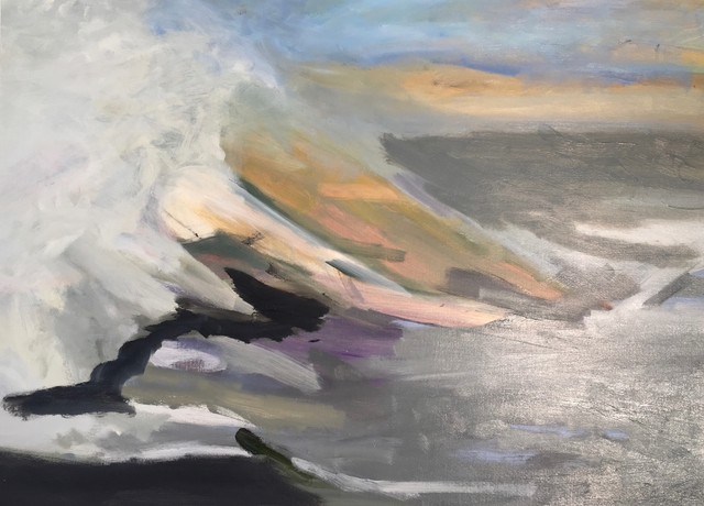 , 'Angel Island,' 2017, Studio 21 Fine Art