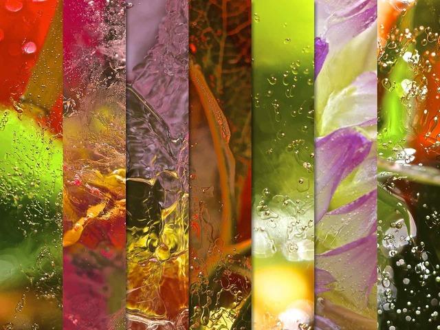 , 'Seven Elements,' 2016, Vitavie Gallery