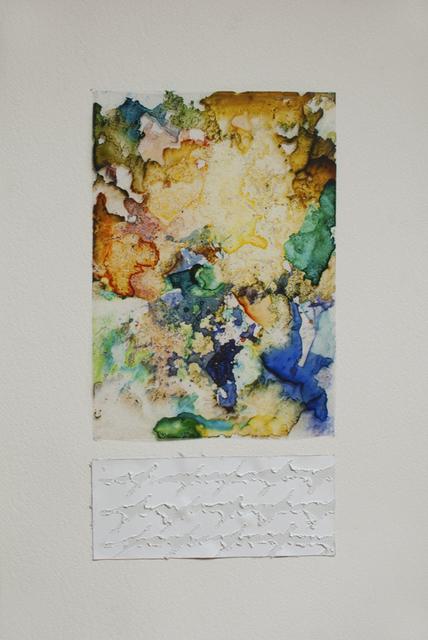 , 'Untitled,' , Galleria Ca' d'Oro