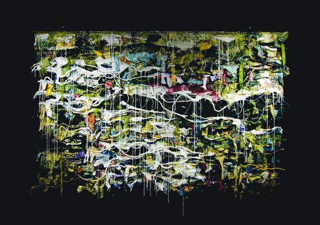 , 'Bumi Sakit/Diseased Earth,' 2018, Pearl Lam Galleries