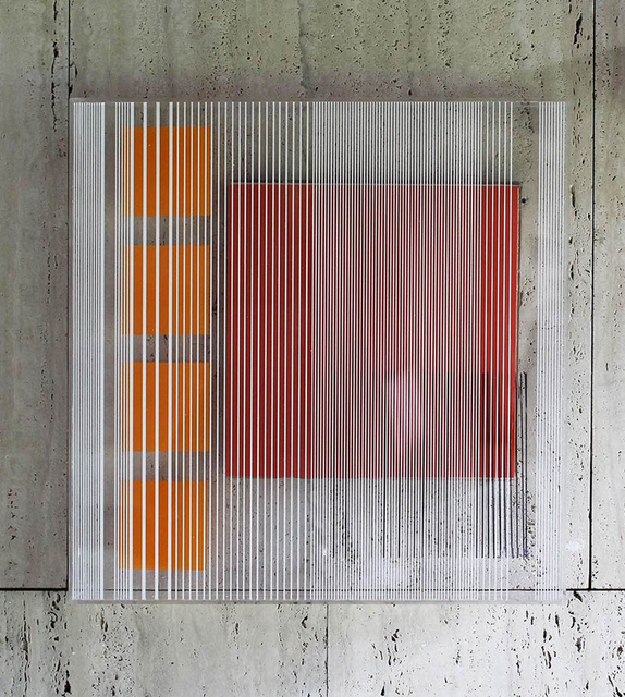 , 'Orange Series,' 2015, Spotte Art
