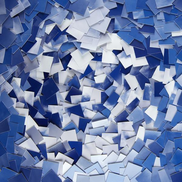 , 'Bowie Sky Cubed,' , Bau-Xi Gallery