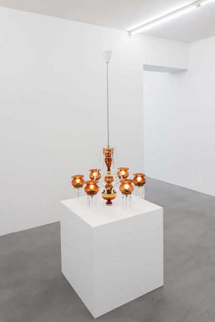 Sirous Namazi, 'Chandelier', 2014, Nordic Contemporary Art Collection