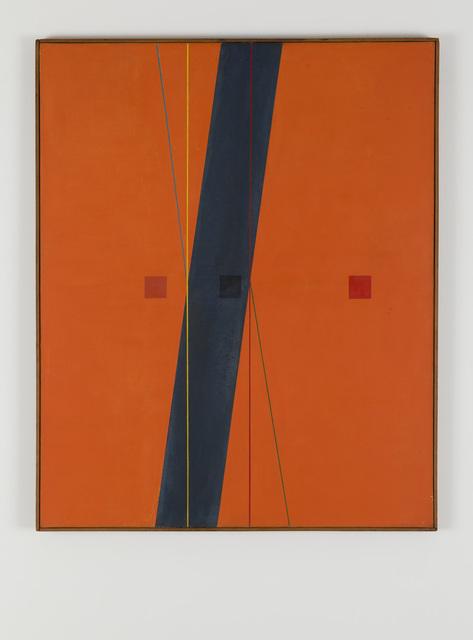 , 'Pintura concreta,' 1950, Aldo de Sousa Gallery