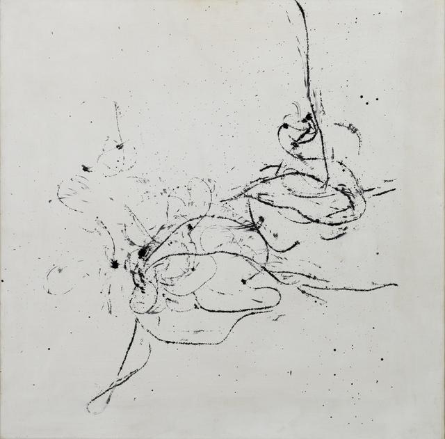 , 'White 1,' 1970, Annely Juda Fine Art