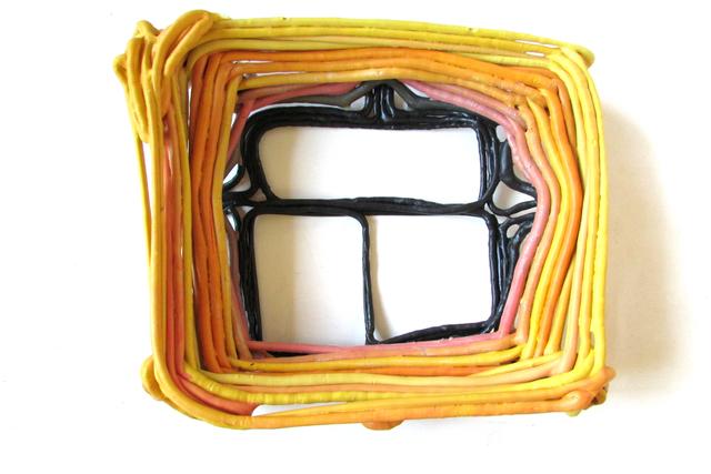Tiwánee van der Horst, 'Ojos Color Sol no.2', 2018, NL=US Art