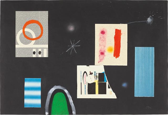 Joan Miró, 'Untitled III', 23711, Phillips