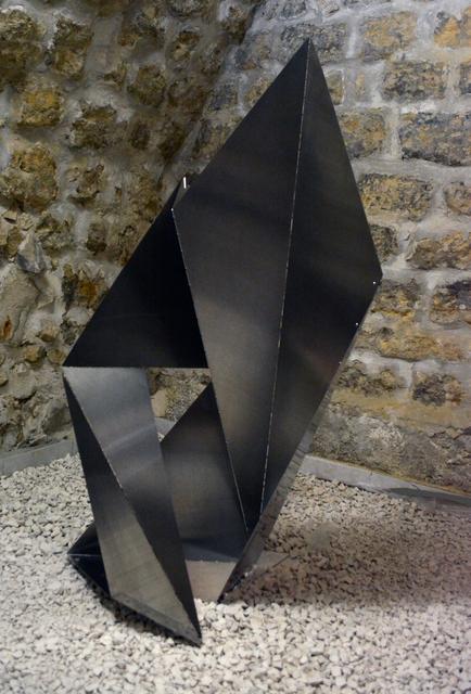 , 'Alma Dura 2 ,' 2017, Galerie NH