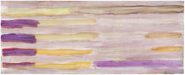 , 'Painting #5,' 2013-2015, Galerie Anhava