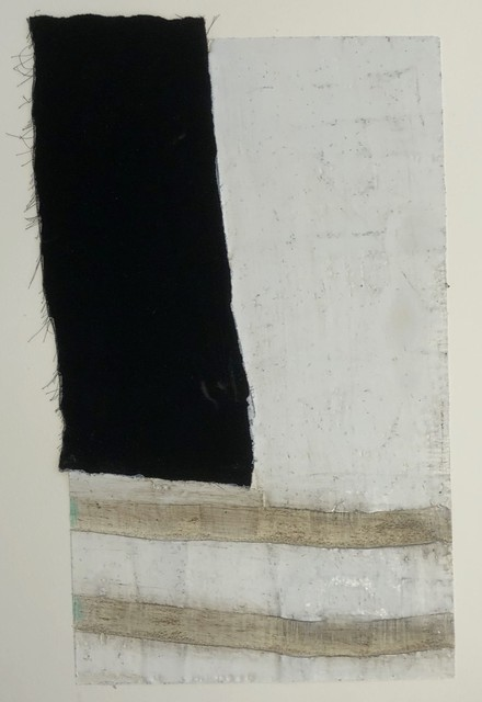 , 'Banded Black ,' 2011, ZQ Art Gallery