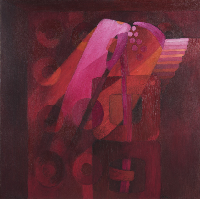 , 'El Innombrable,' 1980, Durban Segnini Gallery