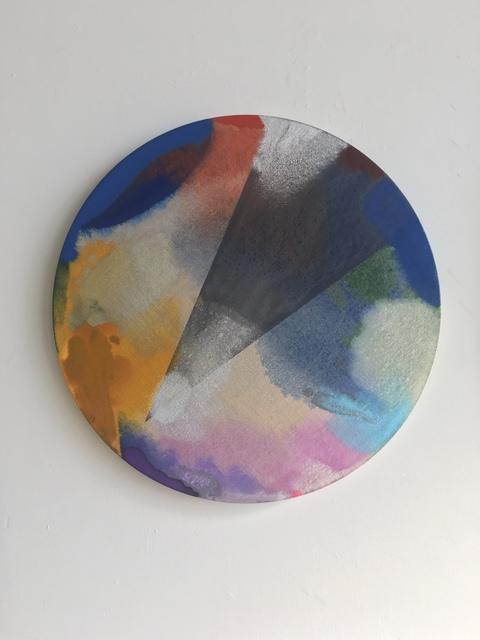 , 'yet to be titled,' 2016, Klaus von Nichtssagend Gallery