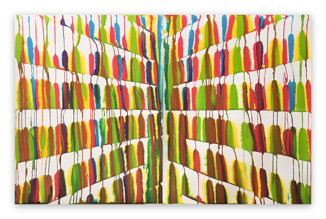 Martín Reyna, 'Perspective (Ref 14008)', 2014, IdeelArt