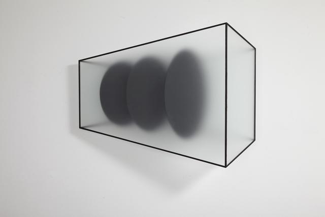, 'Q-16,' 2017, Allouche Gallery