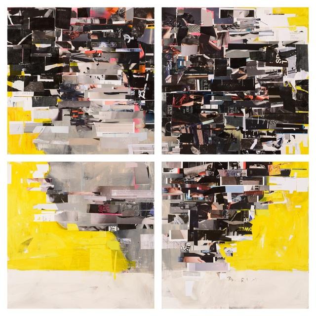 , 'Ephemera VI,' 2017, Abbozzo Gallery