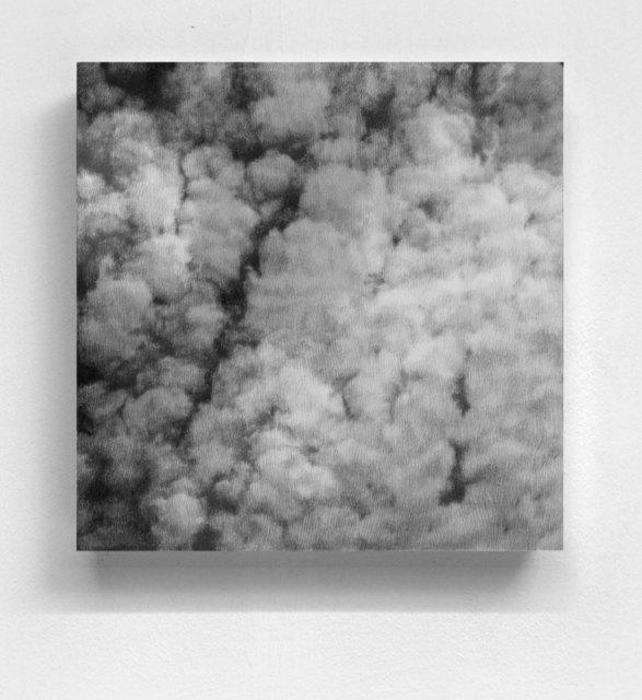 , 'Ritroverai le nubi,' 2014, Galleria Anna Marra